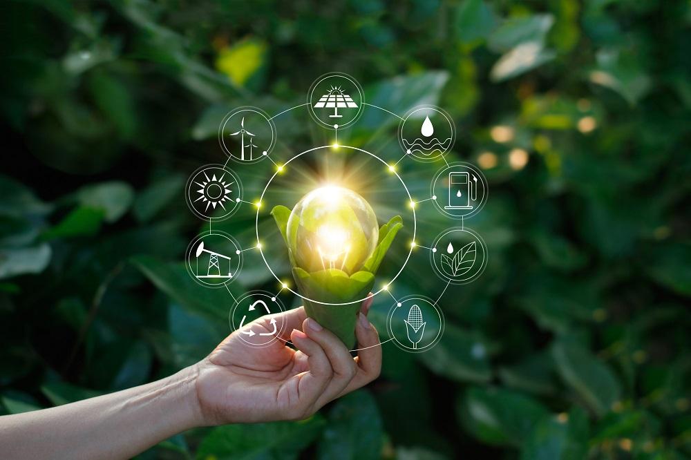 """Czym jest """"zielona energia""""?"""